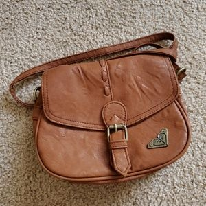 Roxy small crossbody purse
